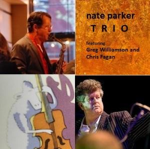 Nate Parker Trio